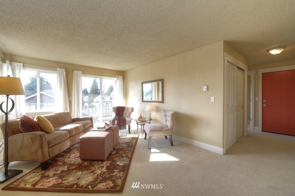 Sold Property | 6501 24th Avenue NW #202 Seattle, WA 98117 1