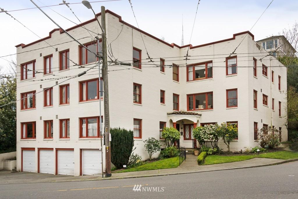 Sold Property | 1623 Taylor Avenue N #102 Seattle, WA 98109 14