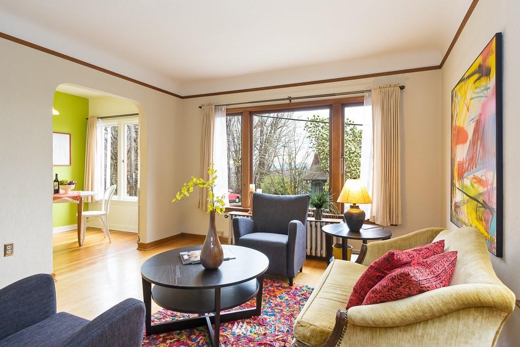 Sold Property | 1623 Taylor Avenue N #102 Seattle, WA 98109 1