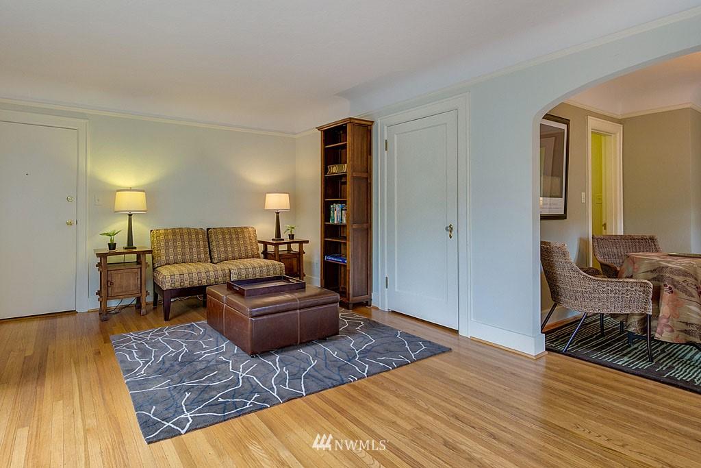 Sold Property | 4903 Linden Avenue N #1 Seattle, WA 98103 12