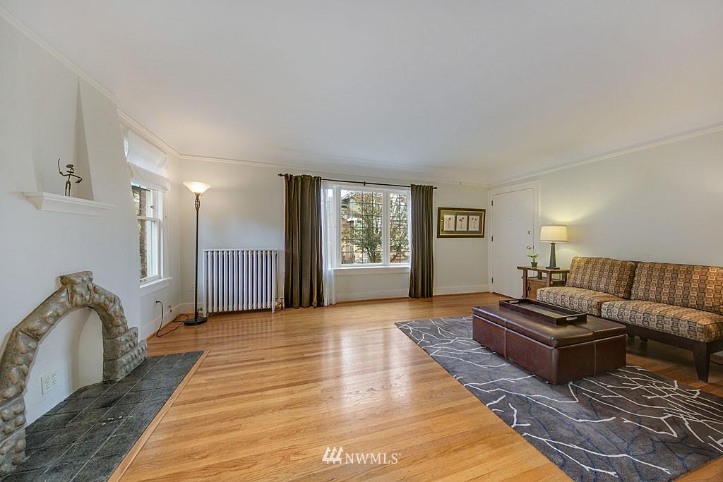 Sold Property | 4903 Linden Avenue N #1 Seattle, WA 98103 2