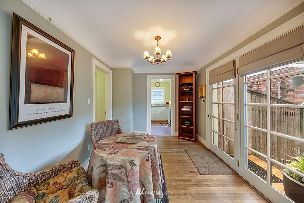 Sold Property | 4903 Linden Avenue N #1 Seattle, WA 98103 7