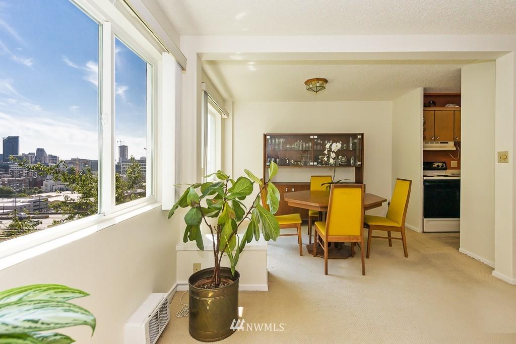 Sold Property | 308 E Republican Street #301 Seattle, WA 98102 0