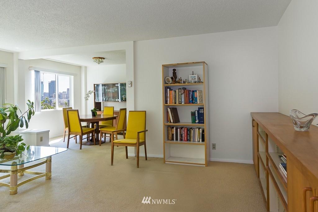 Sold Property | 308 E Republican Street #301 Seattle, WA 98102 2
