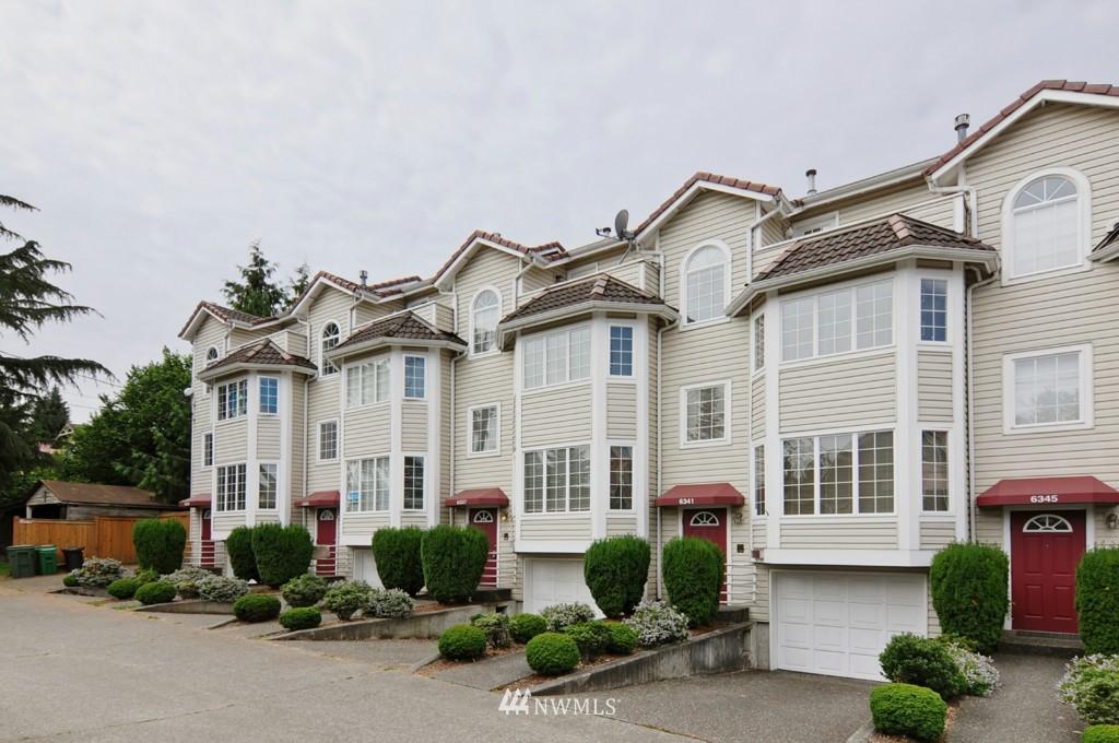 Sold Property   509 NE 65th Street #6337 Seattle, WA 98105 1