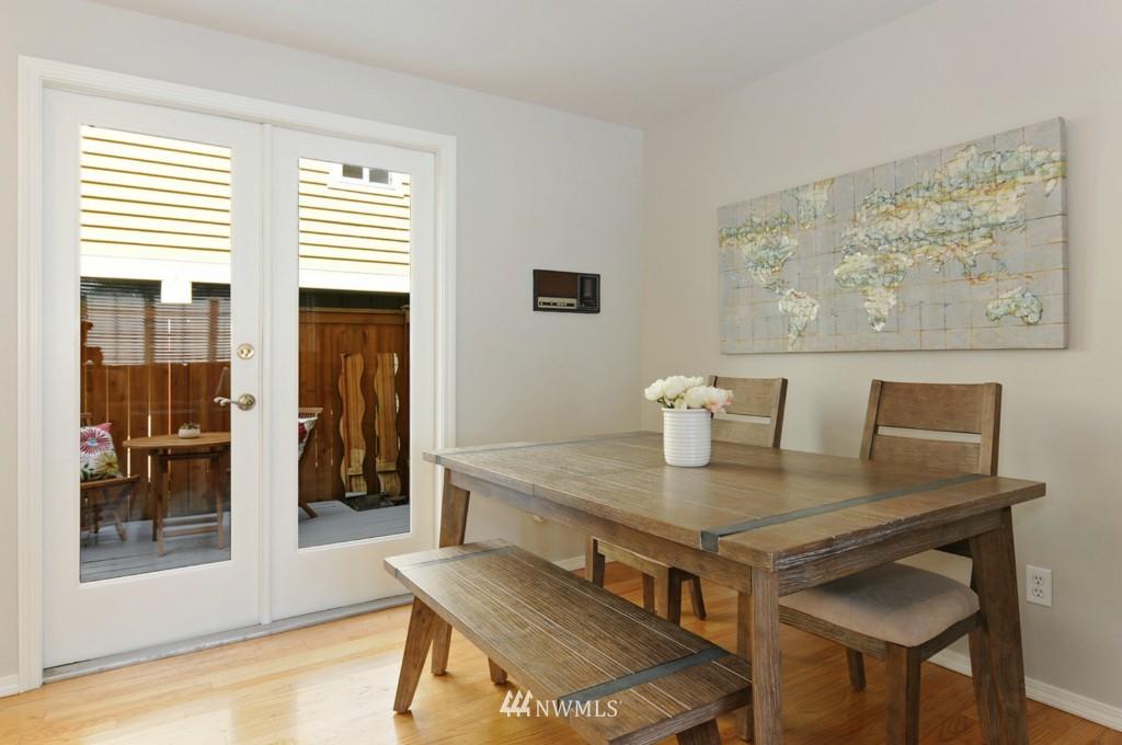 Sold Property   509 NE 65th Street #6337 Seattle, WA 98105 5