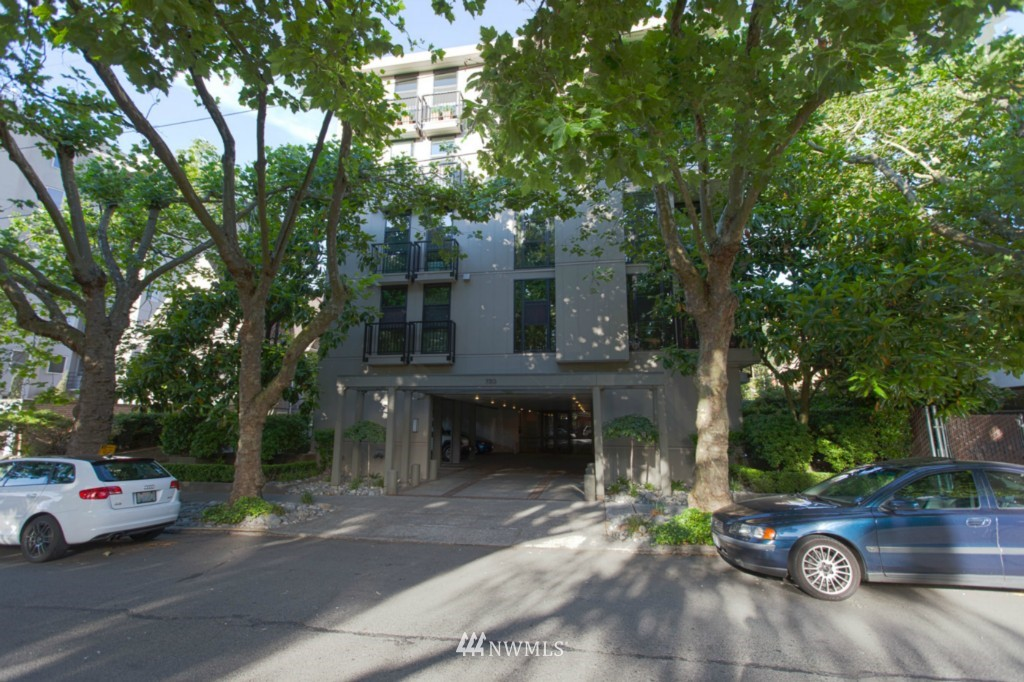 Sold Property   730 Bellevue Avenue E #204 Seattle, WA 98102 0