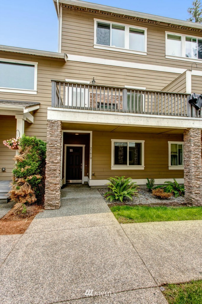 Sold Property   21610 11th Court SE Bothell, WA 98021 0