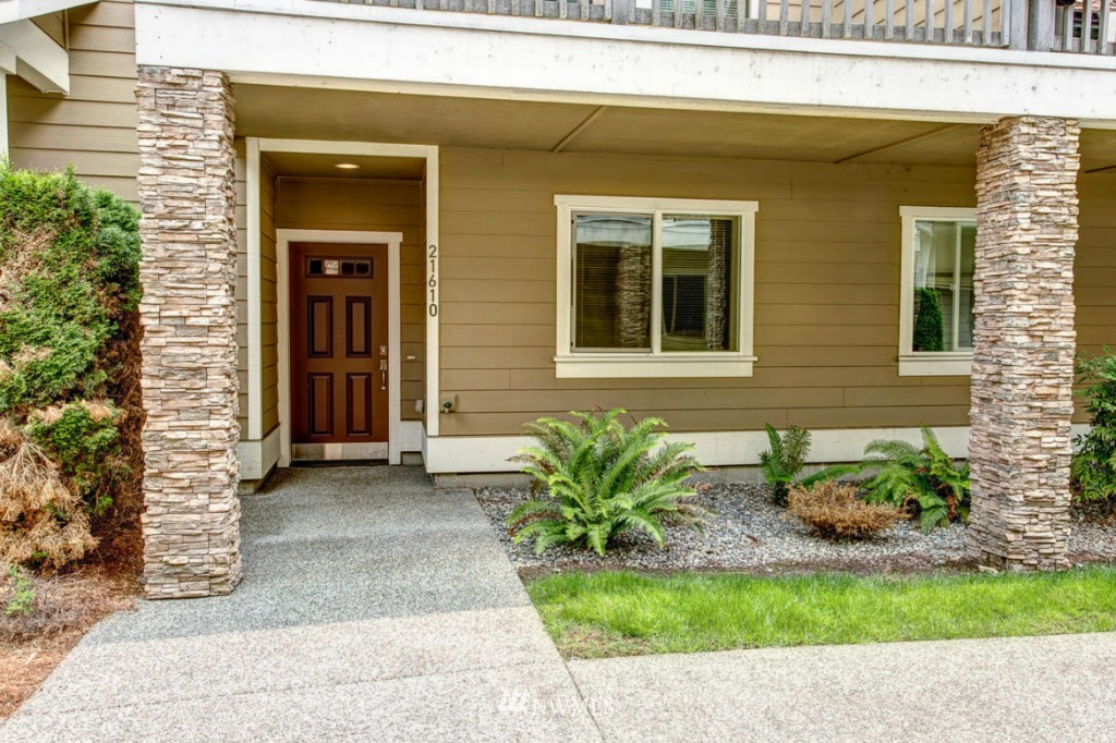Sold Property   21610 11th Court SE Bothell, WA 98021 1