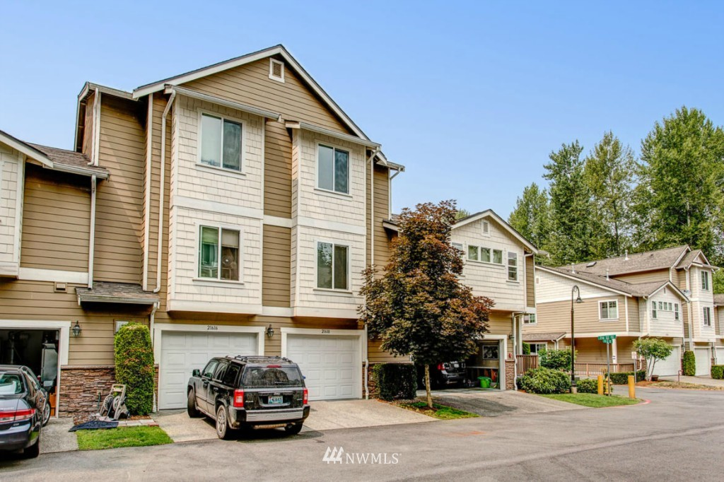 Sold Property   21610 11th Court SE Bothell, WA 98021 20