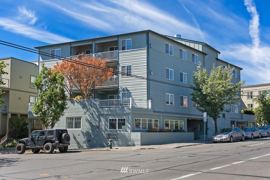 Sold Property | 7301 5th Avenue NE #301 Seattle, WA 98115 0