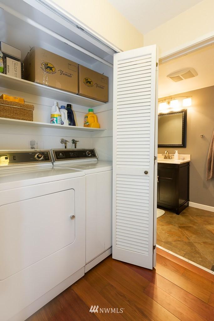 Sold Property | 1720 NE 179th Street #B-103 Shoreline, WA 98155 12