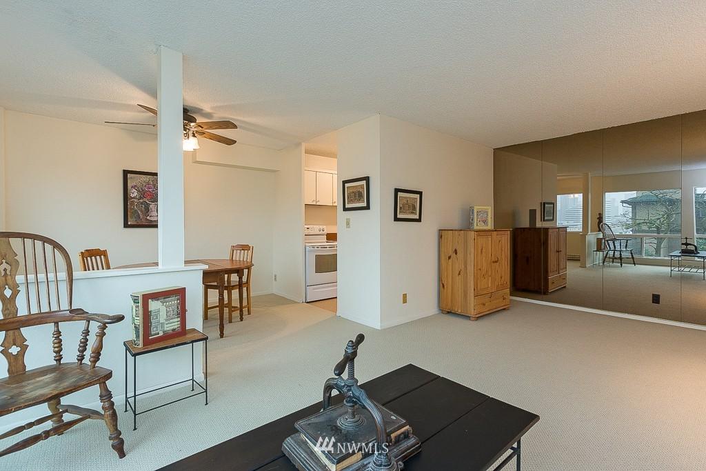 Sold Property | 308 E Republican Street #901 Seattle, WA 98102 3