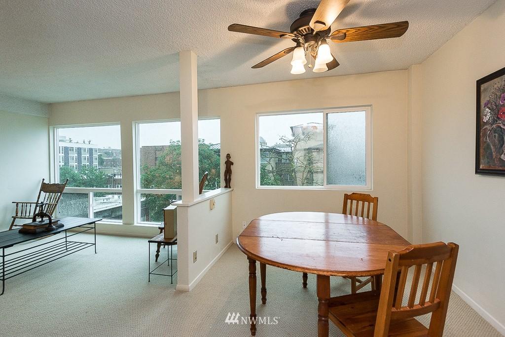 Sold Property | 308 E Republican Street #901 Seattle, WA 98102 4