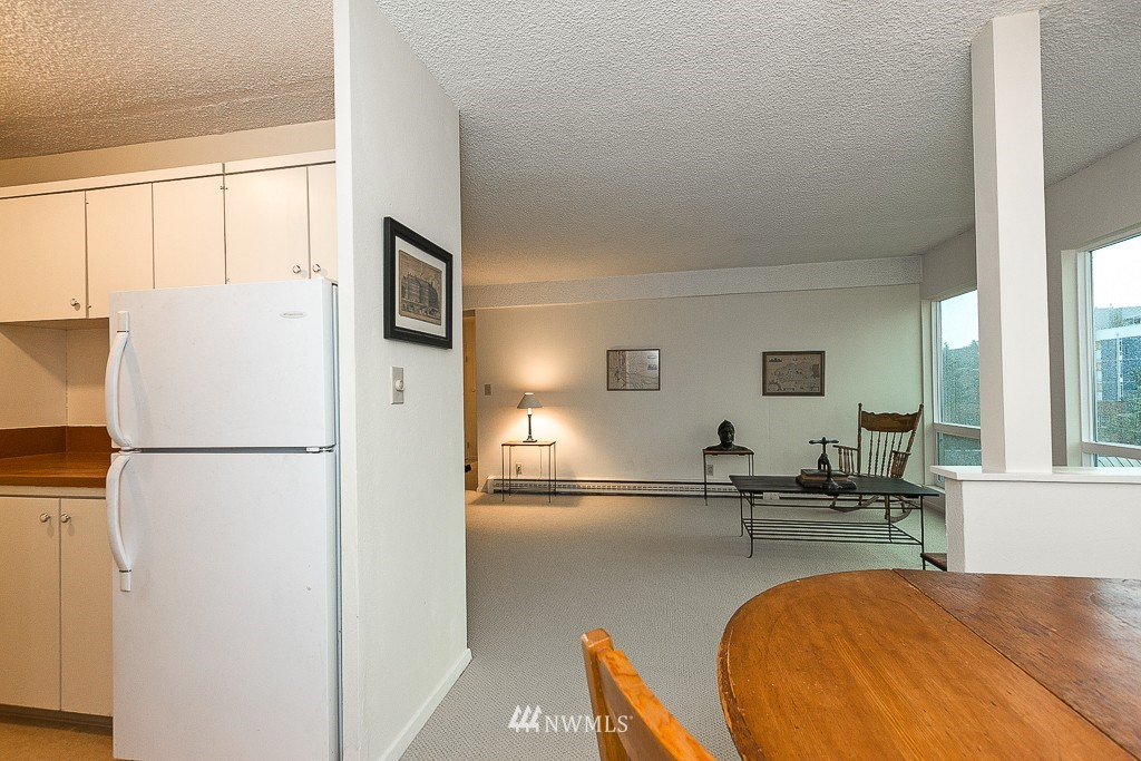 Sold Property | 308 E Republican Street #901 Seattle, WA 98102 5
