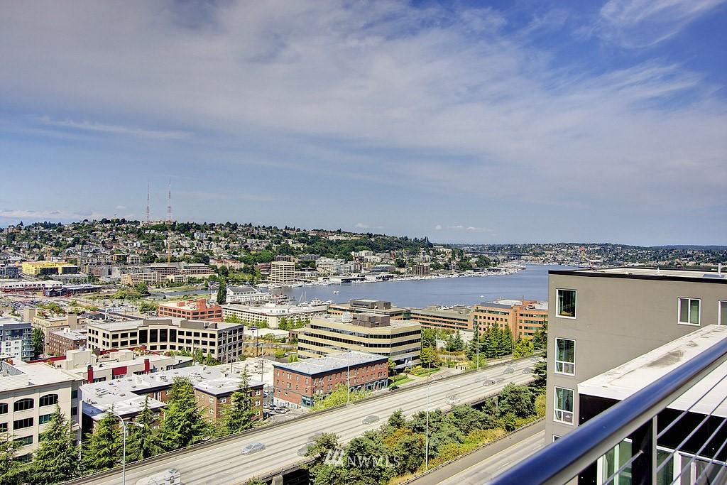 Sold Property | 308 E Republican Street #901 Seattle, WA 98102 14