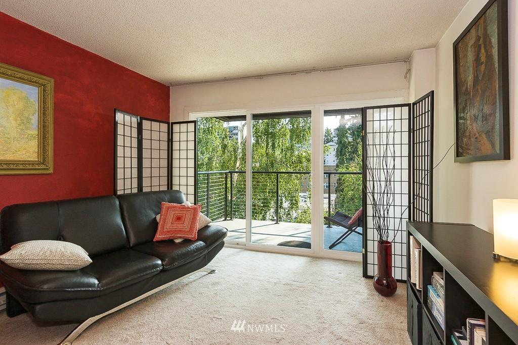 Sold Property | 308 E Republican Street #813 Seattle, WA 98102 1