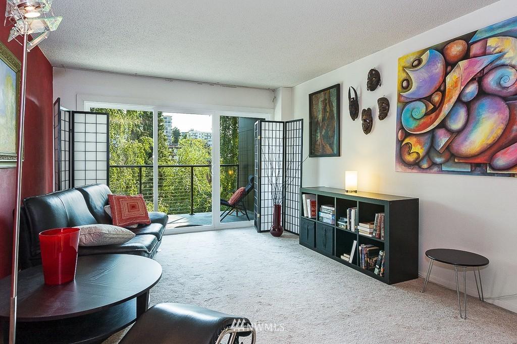 Sold Property | 308 E Republican Street #813 Seattle, WA 98102 2