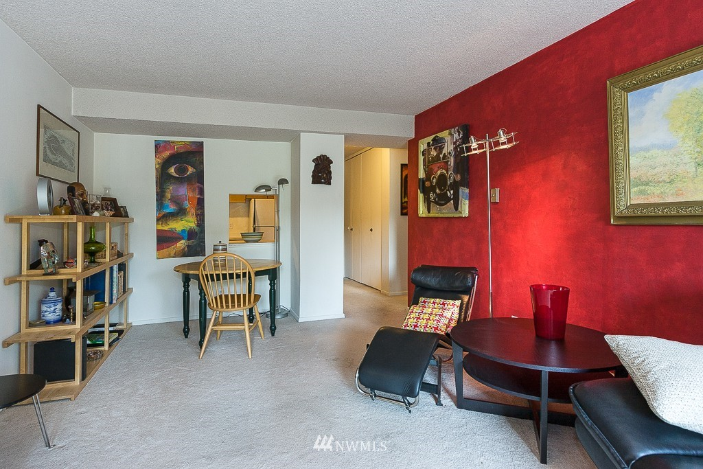 Sold Property | 308 E Republican Street #813 Seattle, WA 98102 4