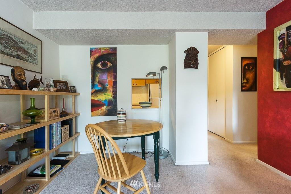 Sold Property | 308 E Republican Street #813 Seattle, WA 98102 5
