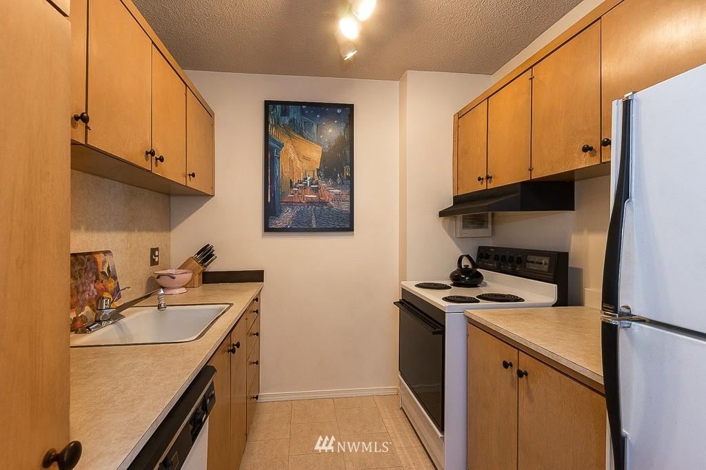 Sold Property | 308 E Republican Street #813 Seattle, WA 98102 7