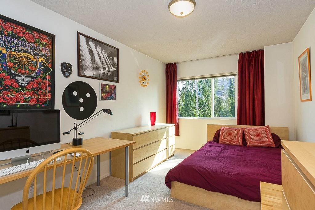 Sold Property | 308 E Republican Street #813 Seattle, WA 98102 8