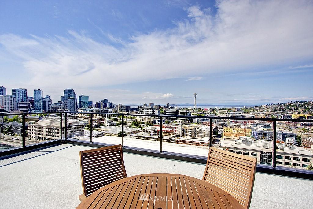 Sold Property | 308 E Republican Street #813 Seattle, WA 98102 18