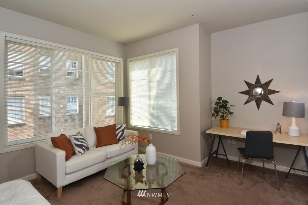 Sold Property | 124 Bellevue Avenue E #700 Seattle, WA 98102 5
