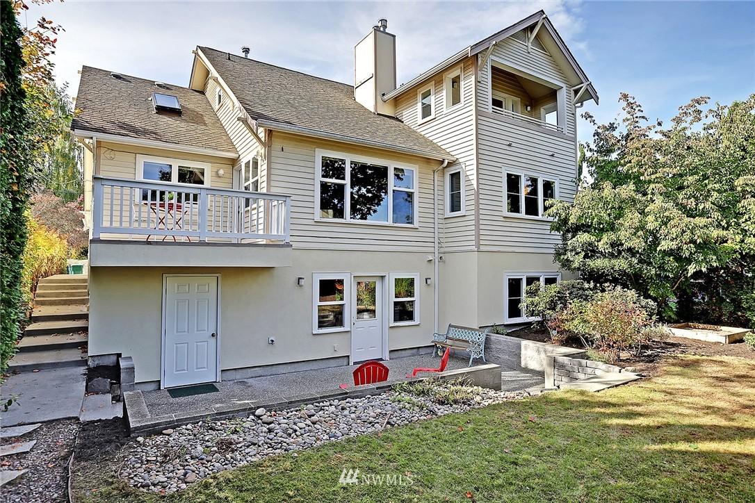 Sold Property | 6232 53rd Avenue NE Seattle, WA 98115 21