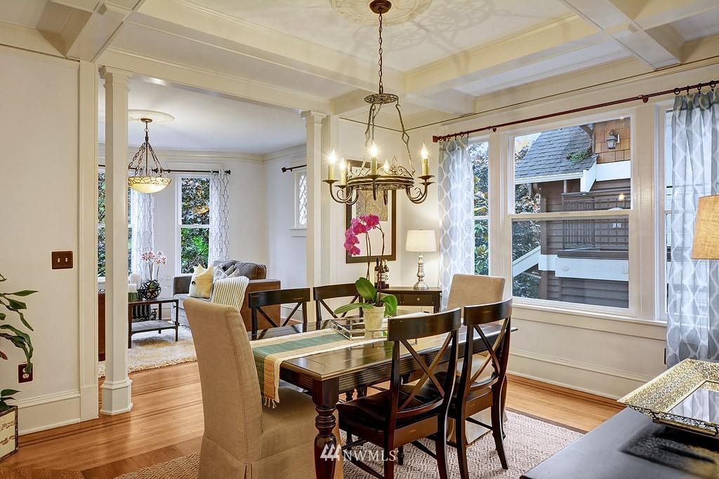 Sold Property | 521 16th Avenue E #3 Seattle, WA 98112 4