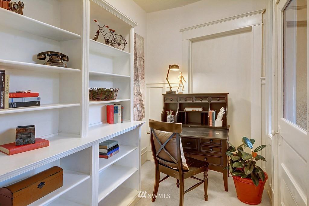 Sold Property | 521 16th Avenue E #3 Seattle, WA 98112 8