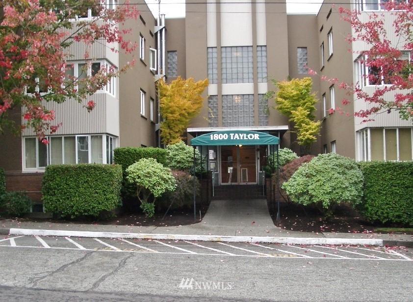 Sold Property | 1800 Taylor Avenue N #1 Seattle, WA 98109 0