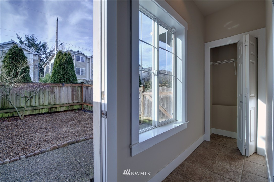 Sold Property | 8532 Stone Avenue N #B Seattle, WA 98103 1