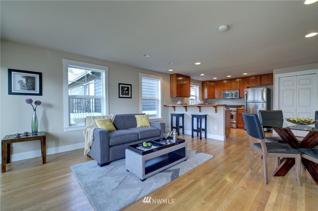 Sold Property | 8532 Stone Avenue N #B Seattle, WA 98103 4