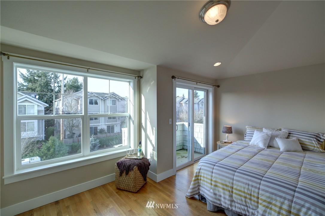 Sold Property | 8532 Stone Avenue N #B Seattle, WA 98103 10