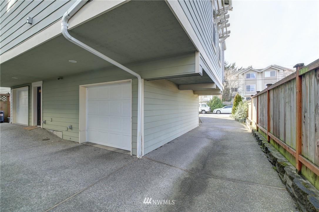 Sold Property | 8532 Stone Avenue N #B Seattle, WA 98103 17