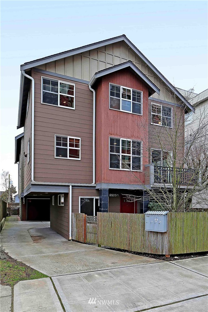 Sold Property | 2251 NW 64th Street Seattle, WA 98107 0