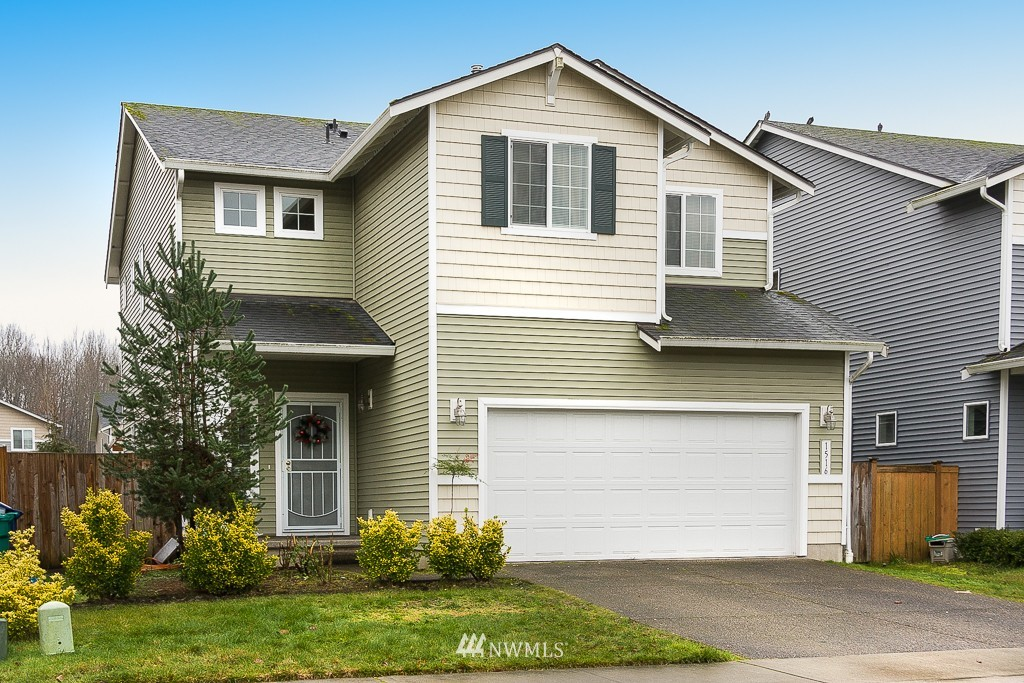 Sold Property   1516 50th Street NE Auburn, WA 98002 0