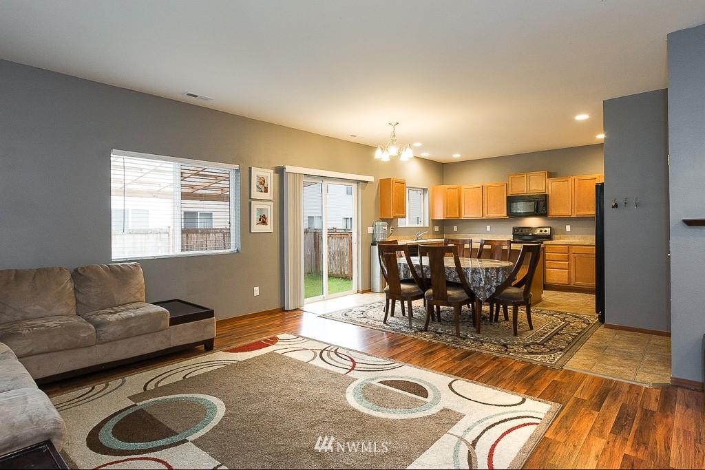Sold Property   1516 50th Street NE Auburn, WA 98002 1