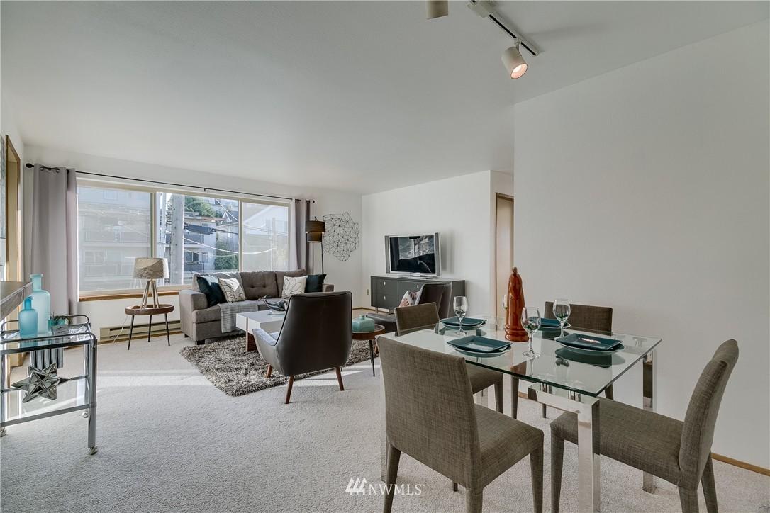 Sold Property   4421 Greenwood Avenue N #301 Seattle, WA 98103 1