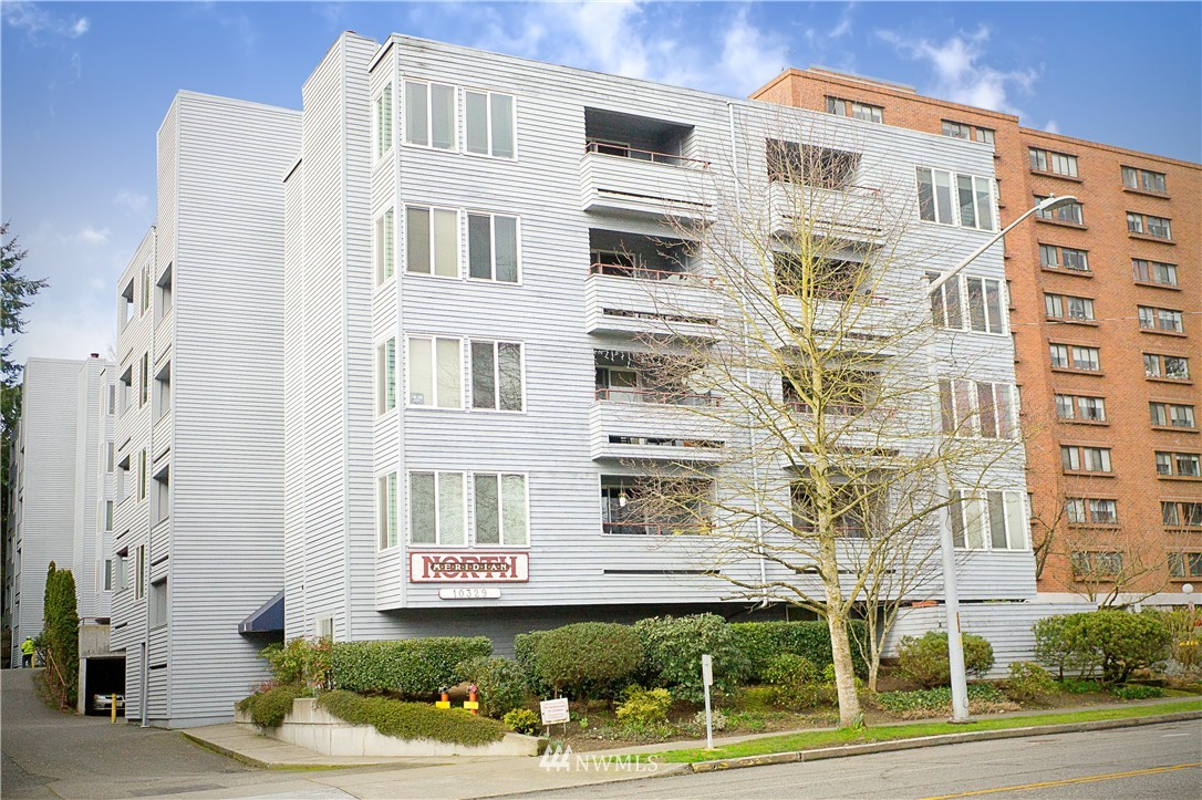Sold Property | 10329 Meridian Avenue N #A303 Seattle, WA 98133 0