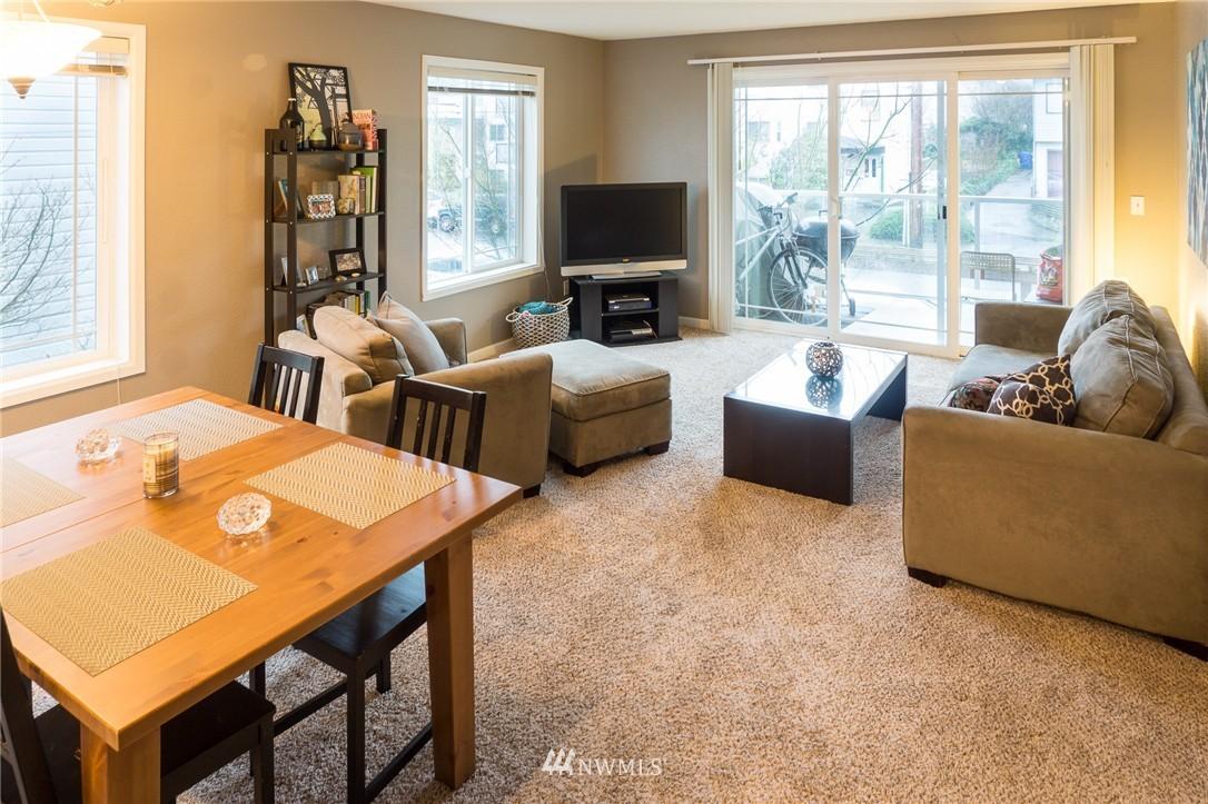 Sold Property   2417 NW 59th Street #202W Seattle, WA 98107 1