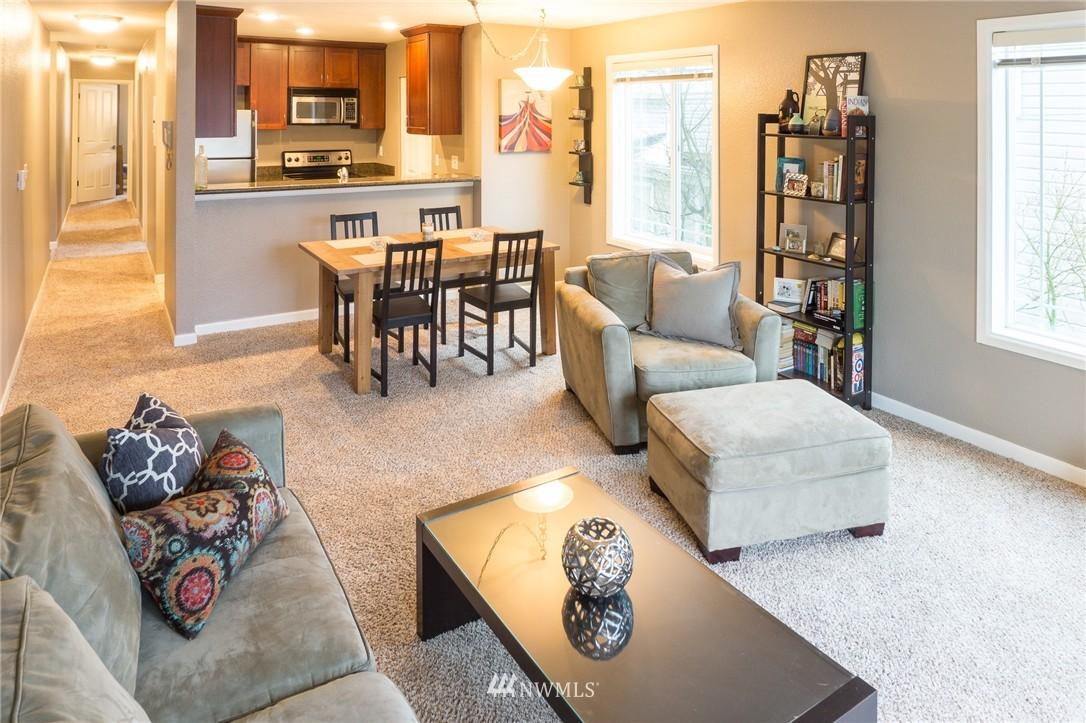 Sold Property   2417 NW 59th Street #202W Seattle, WA 98107 2