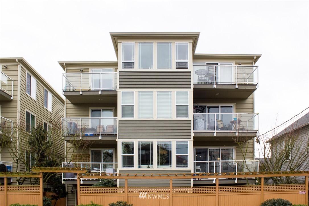 Sold Property   2417 NW 59th Street #202W Seattle, WA 98107 0
