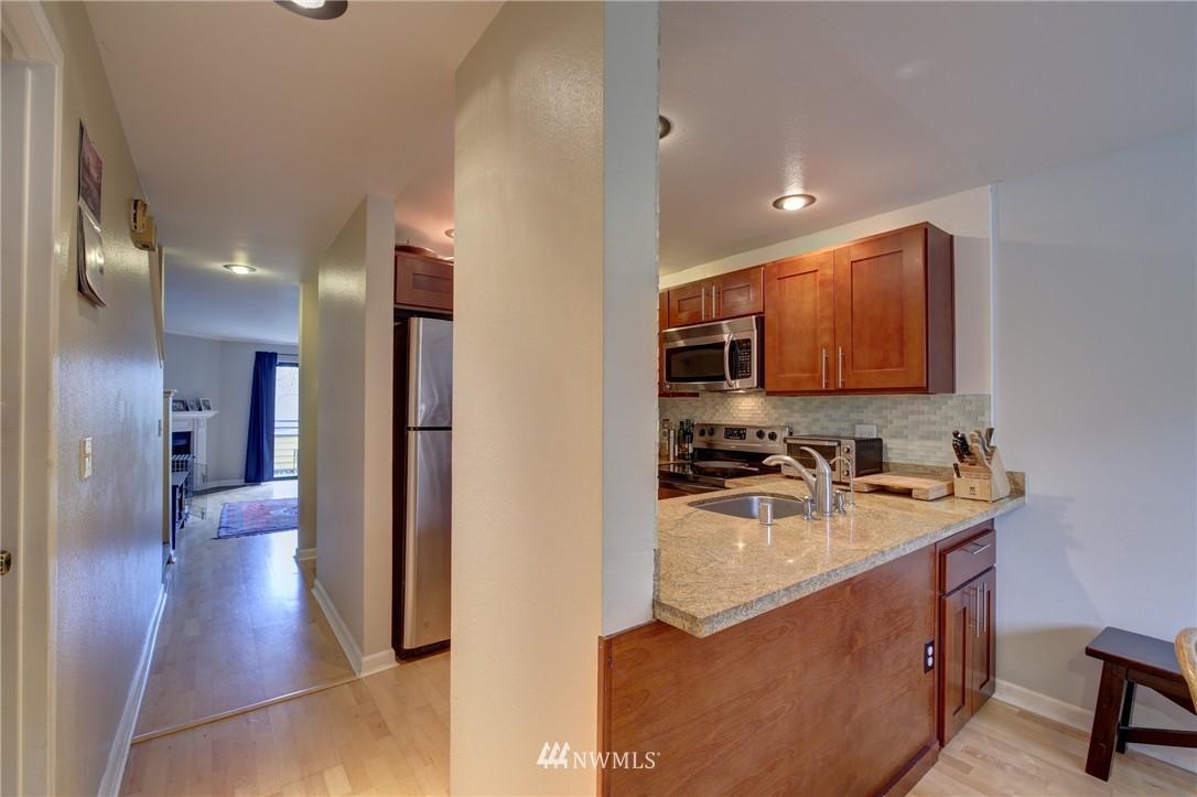 Sold Property | 2605 E Madison Street #2605 Seattle, WA 98112 2
