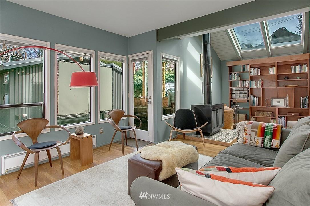 Sold Property | 2219 Fairview Avenue E #2 Seattle, WA 98102 2