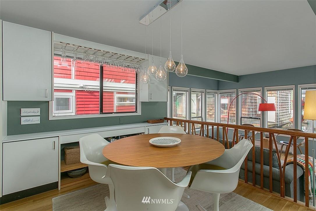 Sold Property | 2219 Fairview Avenue E #2 Seattle, WA 98102 5