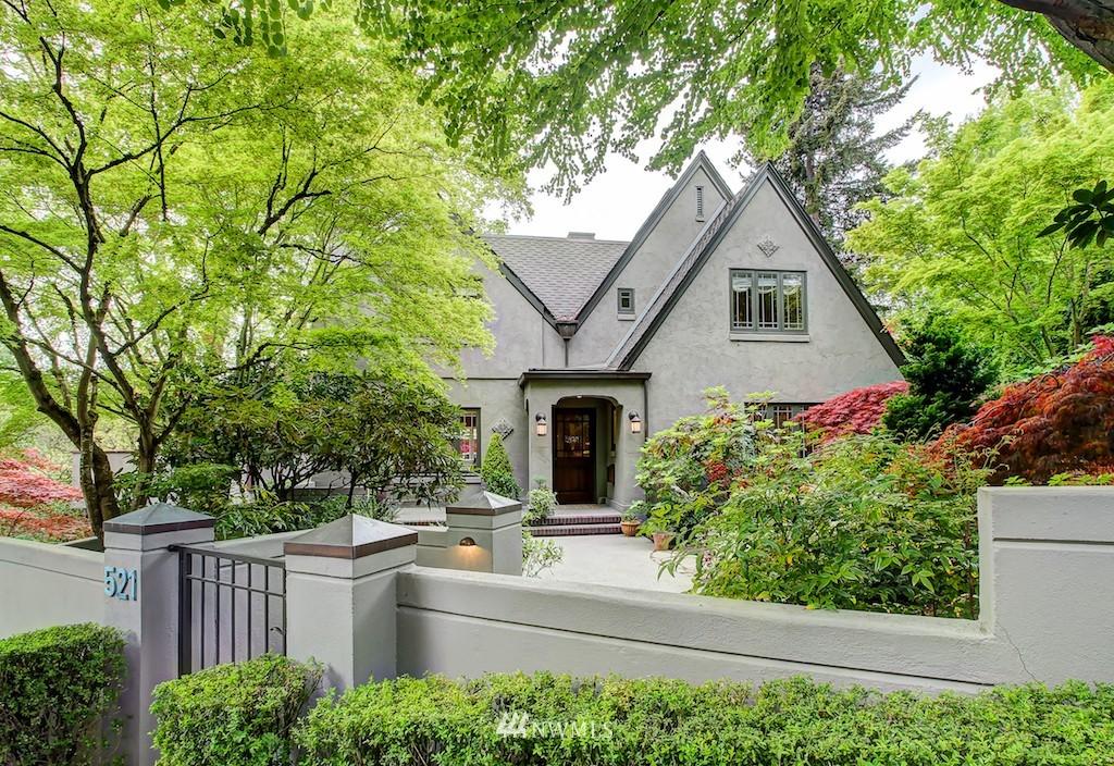 Sold Property | 521 36th Avenue E Seattle, WA 98112 0