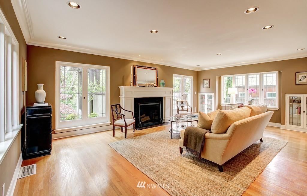Sold Property | 521 36th Avenue E Seattle, WA 98112 2