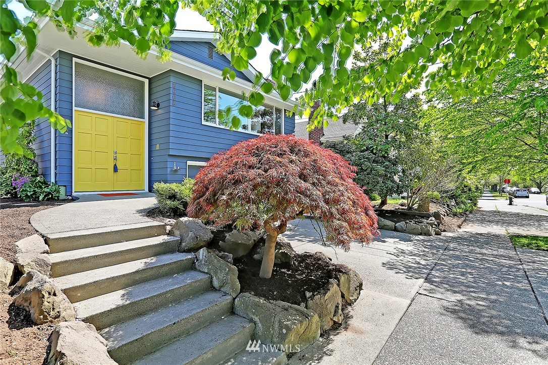 Sold Property | 8008 26th Avenue NW Seattle, WA 98117 1